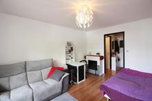 Vente appartement - AMBILLY (74100) - 32.0 m² - 1 pièce